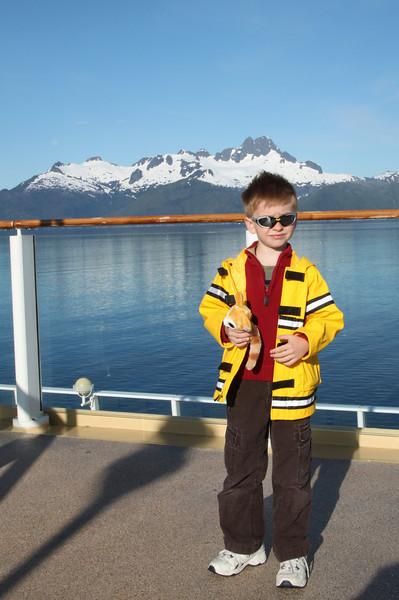 "Taken at Latitude/Longitude:56.732357/-134.495037. 17.26 km West Rowan Bay Alaska United States <a href=""http://www.geonames.org/maps/google_56.732357_-134.495037.html""> (Map link)</a>"