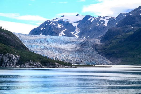 Alaska Inside Passage Cruise