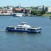 Passenger ferry, Vancouver B.C.