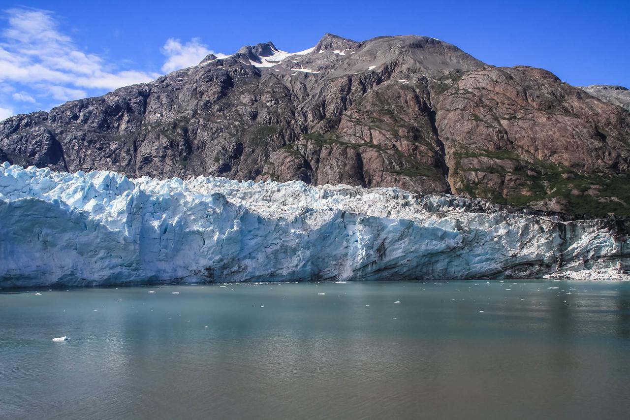 Margerie Glacier - Glacier Bay NP