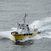 Pilot Boat approaches 7/10/2014