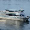 Misty Fjord Tour boat, Ketchikan, 7/11/2014