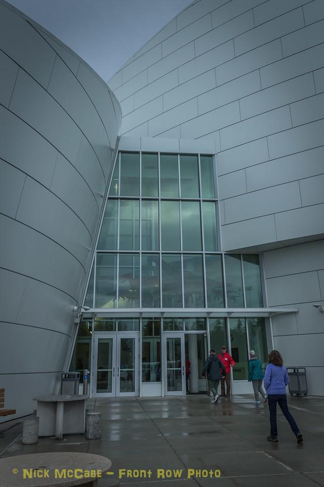 Museum at The University of Alaska, Fairbanks
