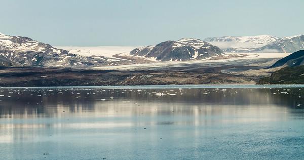 Alaska Glacier PK 2nd day Glaciers