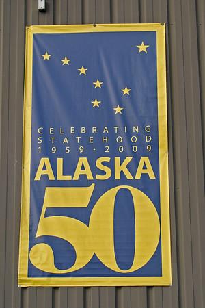 Alaska Highlights