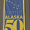 As Alaska and Hawaii were the last 2 states added to the United States, Alaska's 50th anniversary of statehood is coming up in 2009.