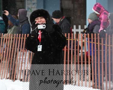 Anne Norman, Iditarod