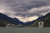 Skagway Port