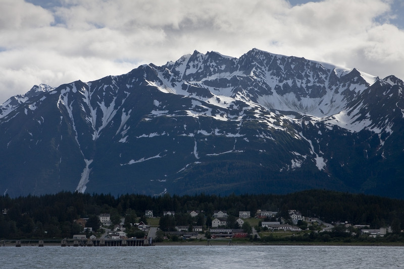 Town of Haines,Ak