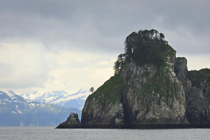 Kenai Fjord NP
