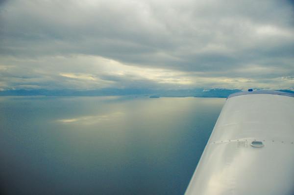 Alaska - Juno & Douglas Island Area