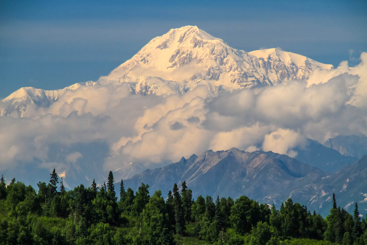 Mt. McKinley