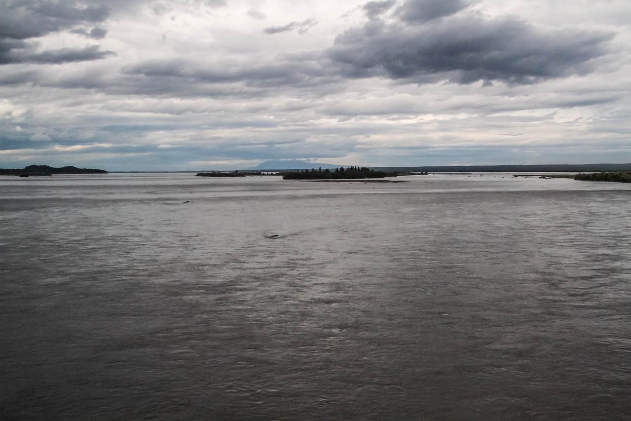Copper River to Anchorage - Glenn Hwy
