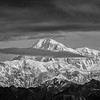 Denali's Peak - South Face