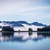 A Dreamy Glimpse of Kenai Fjords National Park