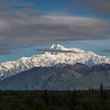 The South Face of Denali