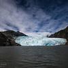 Aialik Glacier in Kenai Fjords National Park