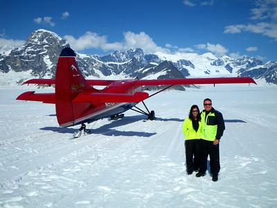 Memorial Day Weekend in Alaska 2011