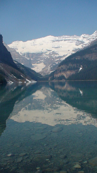 Alaska Moto Trip Hyder Seek 2009