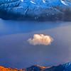 Short Final Anchorage Alaska