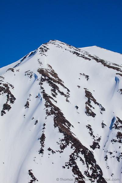 Snow Summit and Sky