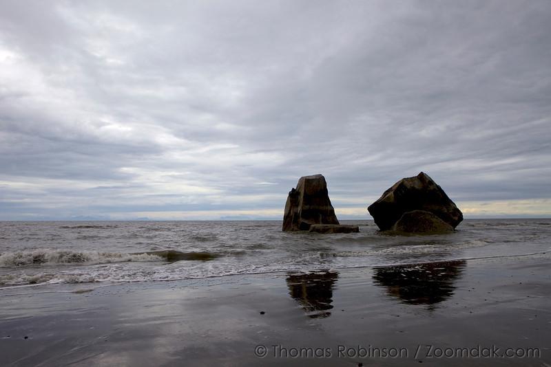 Clam Gulch, Alaska