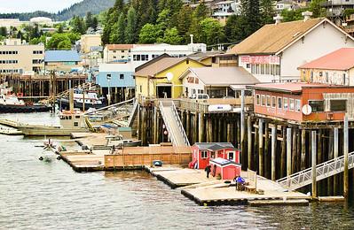 Alaska Ports