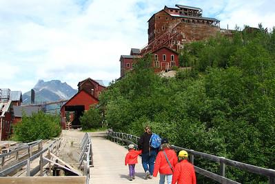 Wrangell-St.Elias NP, June 2006