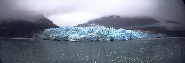 Margerie Glacier. Glacier Bay National Park.