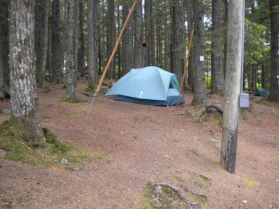 Alaska Stephen Trip July 2012