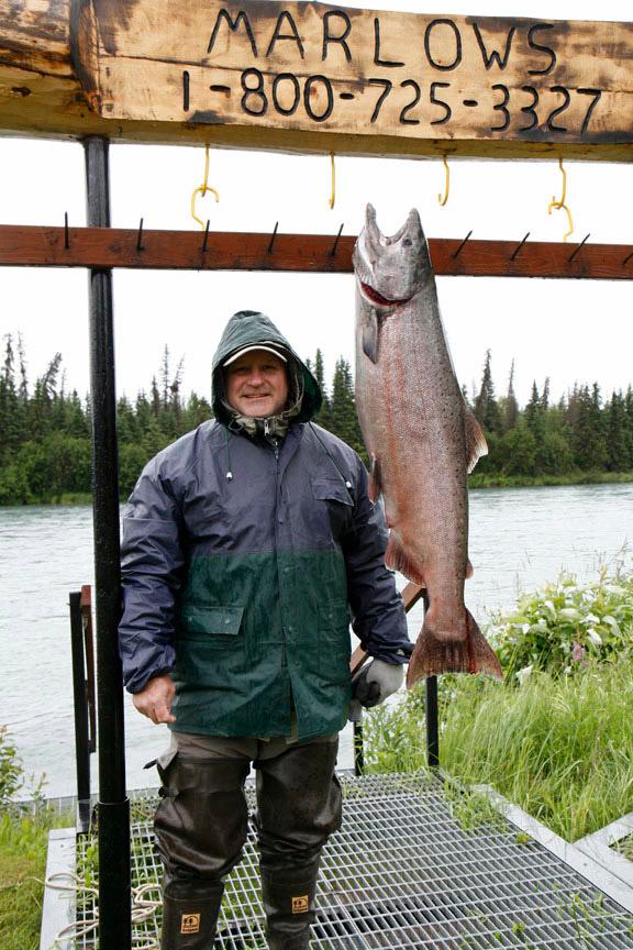 IMAGE: https://photos.smugmug.com/Travel/Alaska-Trip-2008/i-xsmk23H/0/2d4aa554/O/bob%20with%20salmon.jpg