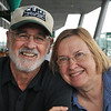 Our traveling companions Donna and Bill Mauk.