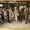 The next group of pictures are from the MacBride Museum in the town of Whitehorse.