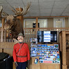 Tourist information center.  Yukoninfo.com