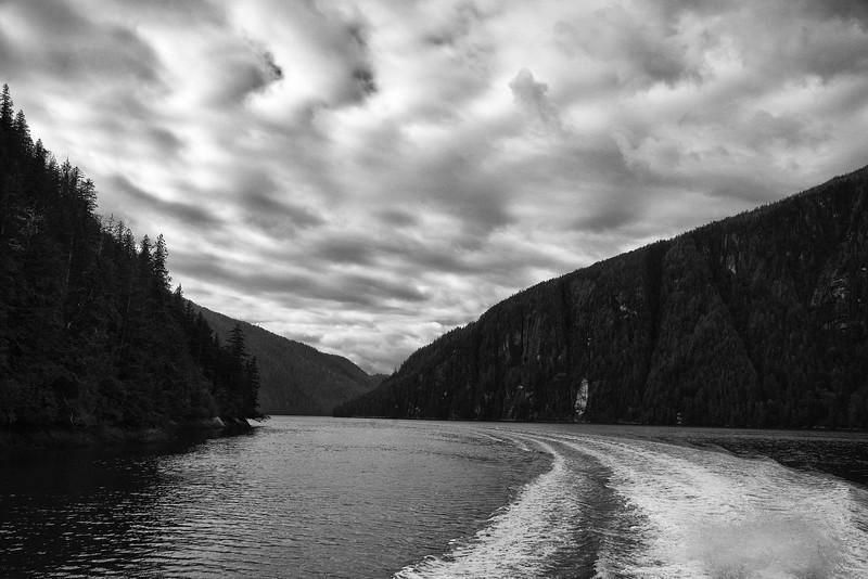 Misty Fjord #1