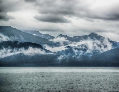 Hubbard Glacier #3