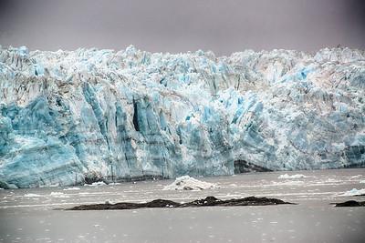 Hubbard Glacier #1