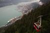 Juneau Tramway, 8-11-08, Alaska