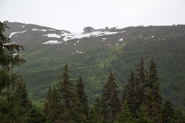 Alaska on Crystal 2016