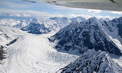 Mt Denali Flight - June 08
