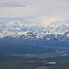 Taking off from Talkeetna