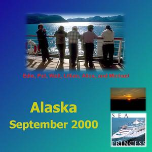 2000-08-26-29 to 2000-08-29 Orlando Vancouver Ketchikan Juneau Glacier