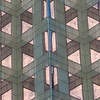 Skyscraper Reflections, Vancouver, BC