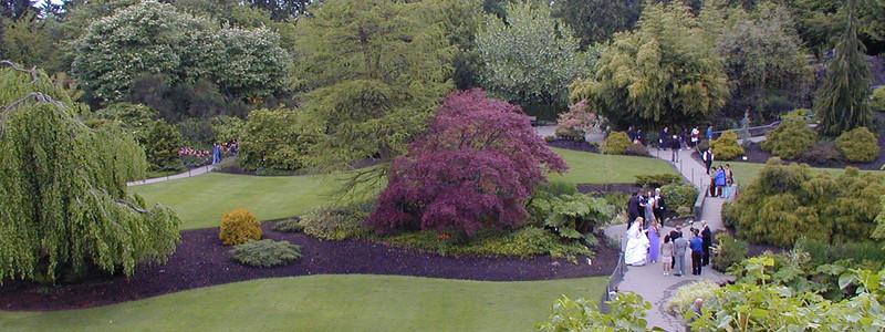 Vancouver Garden