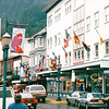 City of Juneau, Alaska - Alaska's capital city is a truly unique place.<br /> Alaska Inside Passage Cruise - Seward, Alaska to Vancouver, Canada - Holland America Cruise Lines  - May 17-24, 1998
