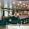 Randal in Lounge Area for Visiting with Friends<br /> Alaska Inside Passage Cruise - Seward, Alaska to Vancouver, Canada - Holland America Cruise Lines  - May 17-24, 1998