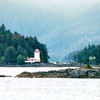 Vacation Rental - What a Spot! - Sitka, Alaska<br /> Alaska Inside Passage Cruise - Seward, Alaska to Vancouver, Canada - Holland America Cruise Lines  - May 17-24, 1998