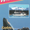 4-Hour Round Trip Destination Wildlife Cruise - Juneau, Alaska <br /> Alaska Inside Passage Cruise - Seward, Alaska to Vancouver, Canada - Holland America Cruise Lines  - May 17-24, 1998
