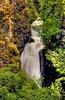 Thunderbird falls, Alaska