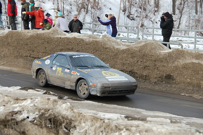 Fur Rondy Grand Prix - Fur Rondy - Anchorage - Alaska